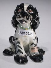 "+ * a015935 Goebel Archiv Muster Staehle Cocker Spaniel ""in expectation"" tmk3 STAE 19"