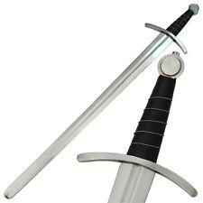 The Last Crusader Medieval Knights Renaissance Broadsword Replica