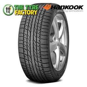 Hankook Ventus AS RH07 275/55R17V 109V 4WD & SUV Tyres