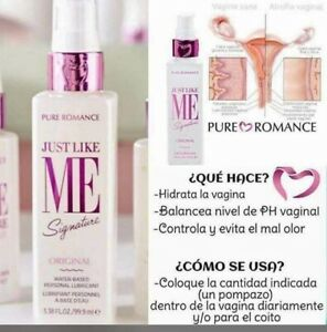 Pure Romance Dúo Just Like My And Like A Virgin Vaginal Tightening Cream NEW!