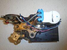 Door Power Window Switch Rear OEM 10339377 fits 04-07 Buick Rendezvous