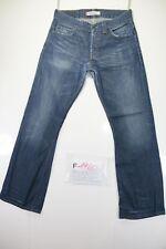 Levis 512 Bootcut (Cod. F1960) Tg46 W32 L32 jeans usato zampa Vita Alta Vintage