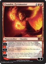 Chandra, Pyromaster (Mythic) Near Mint Normal English - Magic the Gathering
