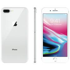 APPLE IPHONE 8 PLUS 256GB SILVER  UNLOCKED BRAND NEW [AU Stock] Sydney shipping