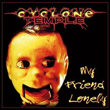CYCLONE TEMPLE - My Friend Lonely (US THRASH METAL*ZNÖWHITE*TESTAMENT*ANTHRAX)