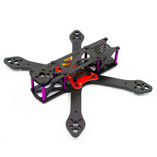 Carbon Fiber REPTILE Martian II 220 220mm 4-Axis Quadcopter Frame with PDB