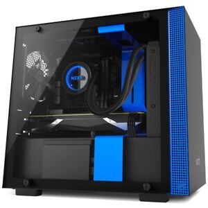NZXT H200 Gaming Pc Case