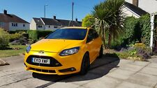 Ford Focus st250 mk3 st2 loads off extras low millage 310bhp swap p/x