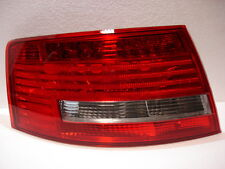 AUDI A6 C6 SALOON 2004 - 2008 Rear Tail Light LED LEFT side NEW