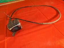 1997 97 ARCTIC CAT 454 BEAR CAT 4X2 THROTTLE CONTROL & CABLE