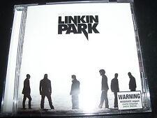 Linkin Park Minutes To Midnight (Australia)  CD - Like New