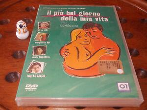 Il Piu' Bel Giorno Della Mia Vita  Dvd ..... Nuovo