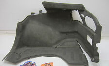 02 03 04 05 06 RSX QUARTER TRUNK HATCH TRIM PANEL PASSENGER RIGHT COVER R RH RR