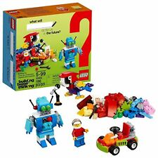 LEGO Classic Fun Future Building Play Set 10402