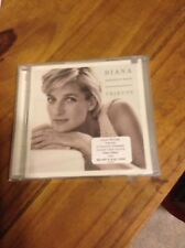 Diana, Princess of Wales:(CD, , 2 Discs,...aretha, diddy,michael jackson,clapton