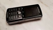Sony Ericsson K750i in Black