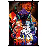 Neon Genesis Evangelion The End of Evangelion Japan Anime Decor Poster B645