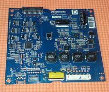"Inversor Para LG 37LV450U 37"" LED TV 6917L-0046D PPW-LE37V6-O (D) REV1.0"