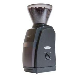 Baratza Encore elektr. Kaffeemühle - schwarz