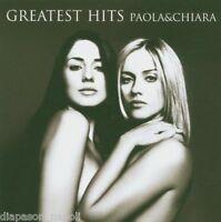 Paola & Chiara:Greatest Hits - CD