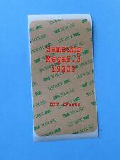 Pre-Cut Adhesive Sticker Glue Tape Samsung Galaxy Mega 6.3 LCD Screen Digitizer