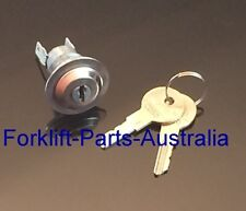 CROWN FORKLIFT KEY SWITCH IGNITION SWITCH M SERIES WR W WALKIE STACKER