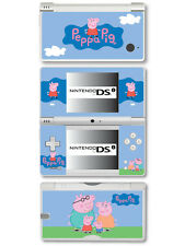 Faceplates und Designfolien für Nintendo 3DS