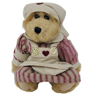Boyds Vintage Bailey Nurse Bear 1998 Retired Item 9199-09 Great Stocking Stuffer