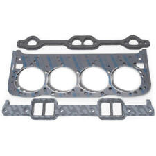 Edelbrock Engine Cylinder Head Gasket Kit 7380; for 1992-1997 Chevy LT1