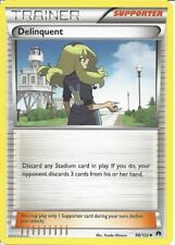 BREAKpoint 4x Quantity Pokémon Individual Cards in English