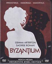 Koch Media DVD Byzantium (steelbook)