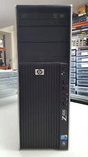 Workstation HP Z400-Intel Xeon 6C E5649, 12GB, 160GB10K+1TB, ATI V4800, W10Pro
