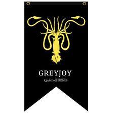 Game Of Thrones-Banner-Greyjoy