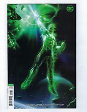 Green Lantern # 2 Francesco Mattina Variant NM DC 1st Print