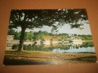 LAPPEENRANTA PASSENGER HARBOR FINLAND ~ COLOUR PHOTO POSTCARD POSTED 1975