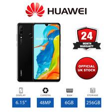 """NEW HUAWEI P30 Lite NEW EDITION 6.15"""" DUAL SIM 256GB + 6GB 48MP Cameras 4G LTE"""