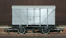 Dapol A017 - 'Un Painted' - Banana Van - 00 Gauge - New Boxed - Tracked 48 Post