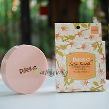 Beauty Satin Smooth compact foundation pressed powder SPF20 PA+++ Daiso Japan