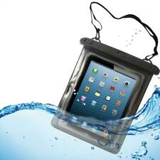 WATERPROOF PROTECTIVE CASE TRANSPARENT BAG COVER COVER WITH TOUCH for Tablets
