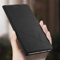 Luxury Leather Flip Wallet Cover Case For Huawei Mate SE 9 10 Pro Lite/Nova 2i