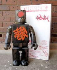 Original (Opened) MEDICOM Action Figurines
