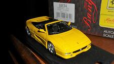 BL Véhicule miniature 1//43 decalcomanie Ferrari GTS 348 345 F355  spider Heco