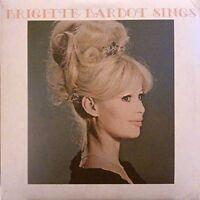 Brigitte Bardot - Sings [New Vinyl LP] UK - Import