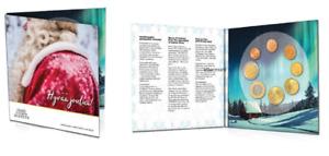 KMS Finnland 2021 Originalfolder : Weihnachten