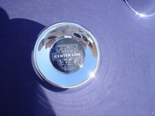 "Center Line Custom Wheel Center Cap 4 1/4 Inch Inside Diameter x 4 1/4"" deep"