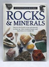 Eyewitness Books: Rocks & Minerals - Dr. R.F.Symes (Ac)