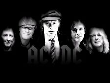 ACDC Poster Length :800 mm Height: 500 mm  SKU: 1576