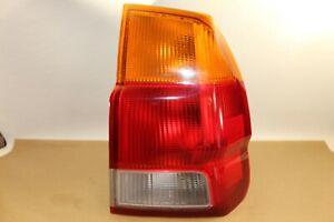 1997-1998-1999 Mitsubishi Montero Sport Pass RH Tail Light Assy OEM Tested