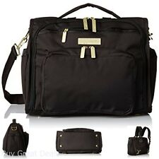 Ju-Ju-Be Legacy Collection B.F.F. Convertible Baby Diaper Bag, The Monarch, New