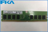 Genuine 4GB Module DDR4 2133MHz Samsung M378A5143EB1-CPB 17000NON-ECC Memory RAM